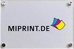Schilder Und Platten Für Hamburg Uhlenhorst